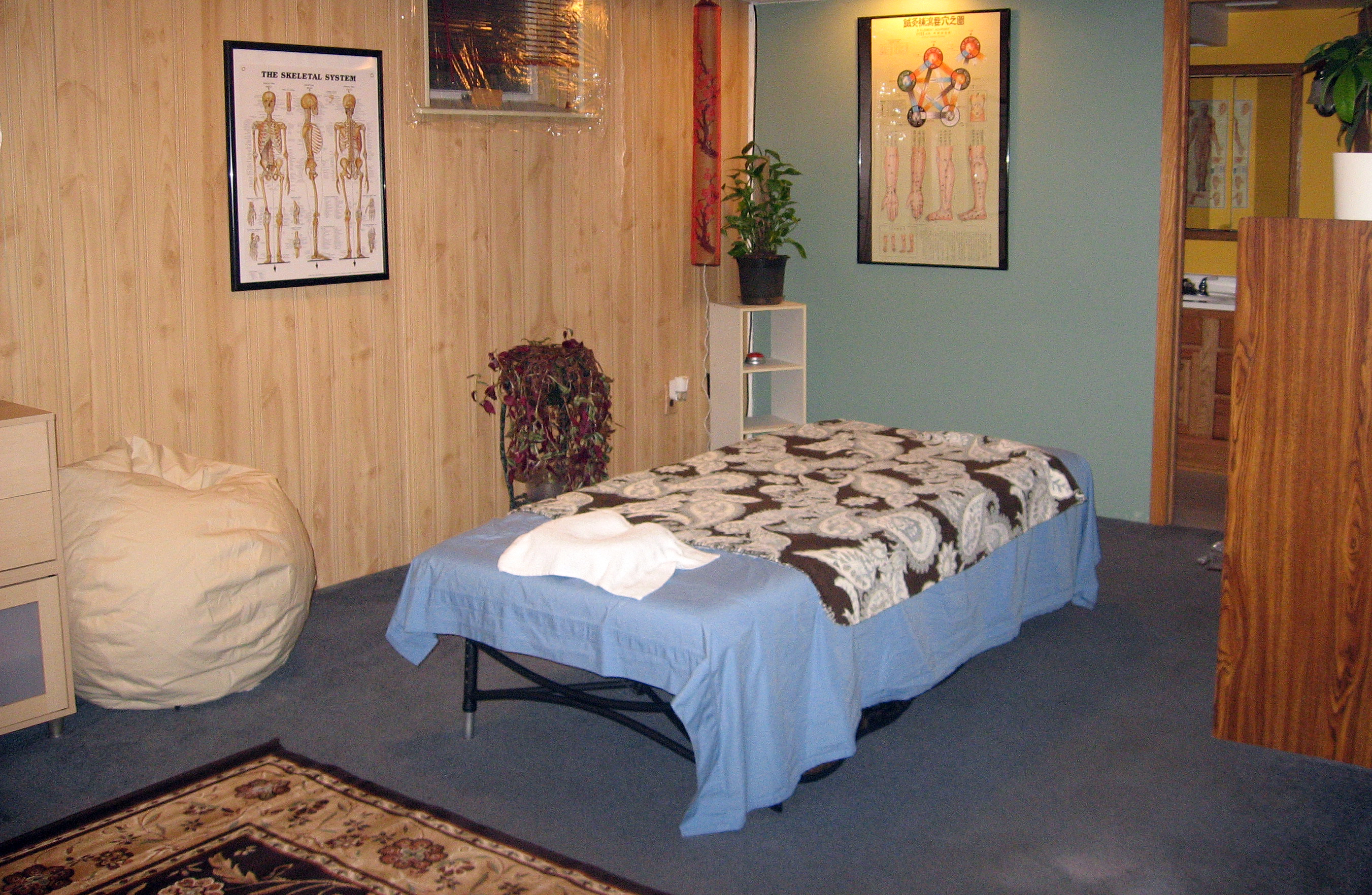 Media Shiatsu-terapi Mn Massage Minneapolis Martial-1586